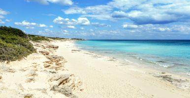 Campomarino e la costa maruggese